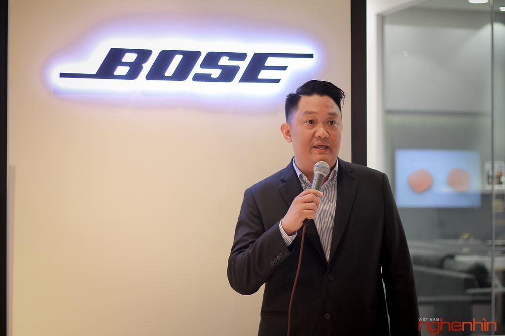 Bose khai trương của hàng chuẩn quốc tế đầu tiên tại Hà Nội ảnh 18