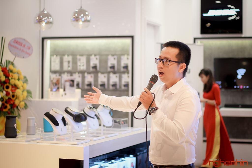 Bose khai trương của hàng chuẩn quốc tế đầu tiên tại Hà Nội ảnh 19