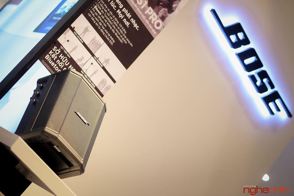 Bose khai trương của hàng chuẩn quốc tế đầu tiên tại Hà Nội ảnh 2