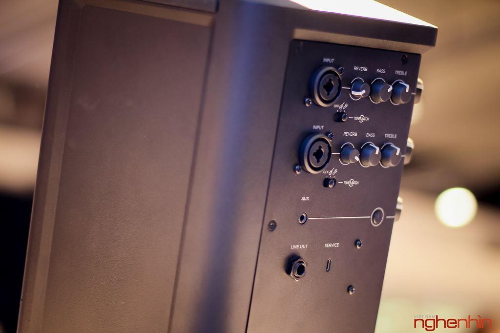 Bose khai trương của hàng chuẩn quốc tế đầu tiên tại Hà Nội ảnh 4