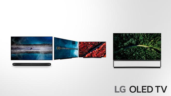 Đến lượt LG tung TV OLED 8K ở VN, chưa có giá cụ thể - Ảnh 1.
