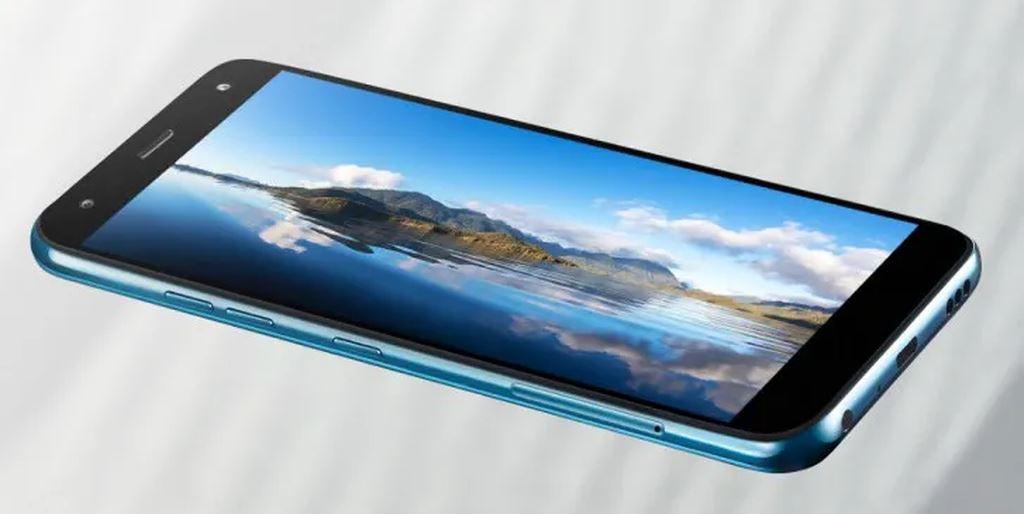 LG K12+ ra mắt: Helio P22, RAM 3GB, giá 306 USD ảnh 1