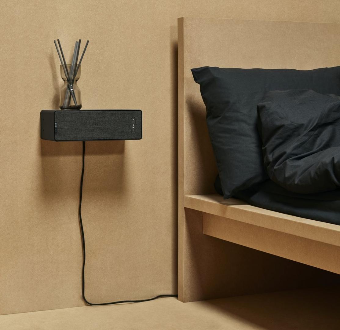 Sonos và IKEA giới thiệu hai mẫu loa không dây mới: thiết kế đẹp mắt, giá vừa phải