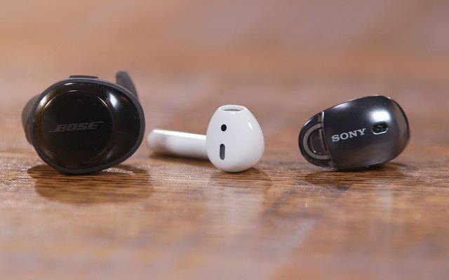 Tại sao Apple vượt qua được cả Sony hay Bose trên thị trường tai nghe? Vì thật ra người dùng không quan tâm đến chất âm