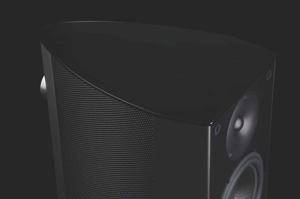 Wilson Benesch Vector Loudspeakers - phản ánh trung thực kỹ thuật của nhạc công ảnh 1