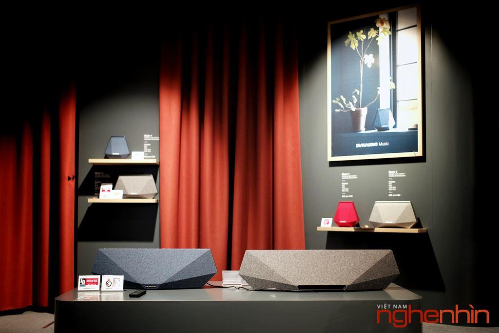 Munich Show 2019: nhiều thương hiệu lớn tung sản phẩm nhân kỷ niệm thành lập ảnh 9