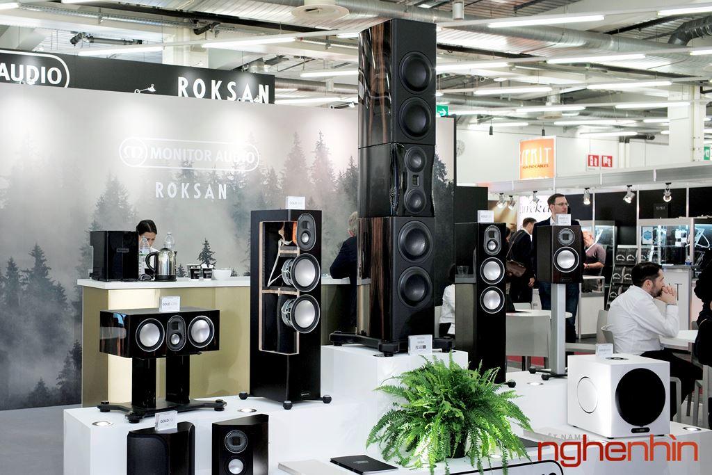 Munich Show 2019: nhiều thương hiệu lớn tung sản phẩm nhân kỷ niệm thành lập ảnh 22