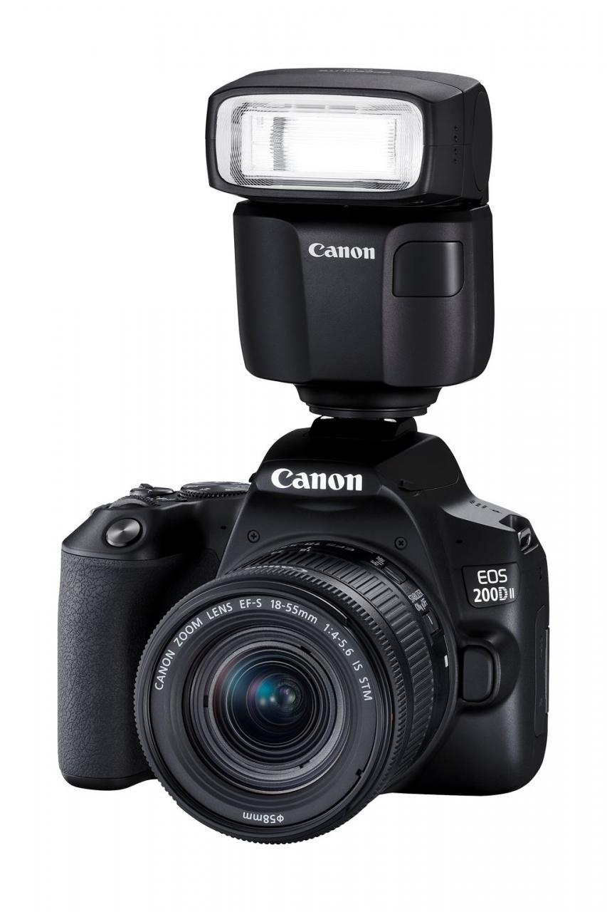 Canon ra mắt mẫu máy ảnh mới EOS 200D II với mức giá 16,5 triệu đồng ảnh 2
