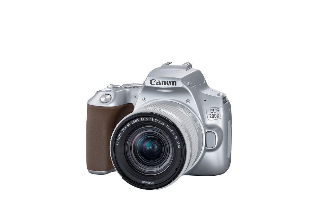 Canon ra mắt mẫu máy ảnh mới EOS 200D II với mức giá 16,5 triệu đồng ảnh 6