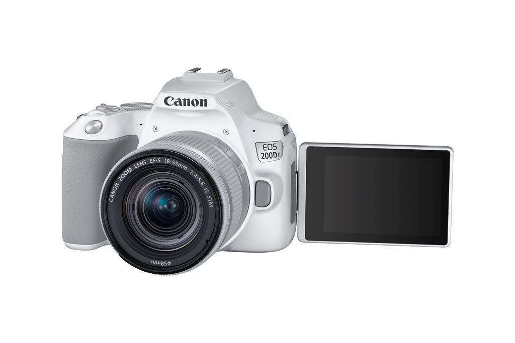 Canon ra mắt mẫu máy ảnh mới EOS 200D II với mức giá 16,5 triệu đồng ảnh 8
