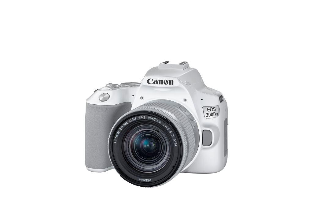 Canon ra mắt mẫu máy ảnh mới EOS 200D II với mức giá 16,5 triệu đồng ảnh 9