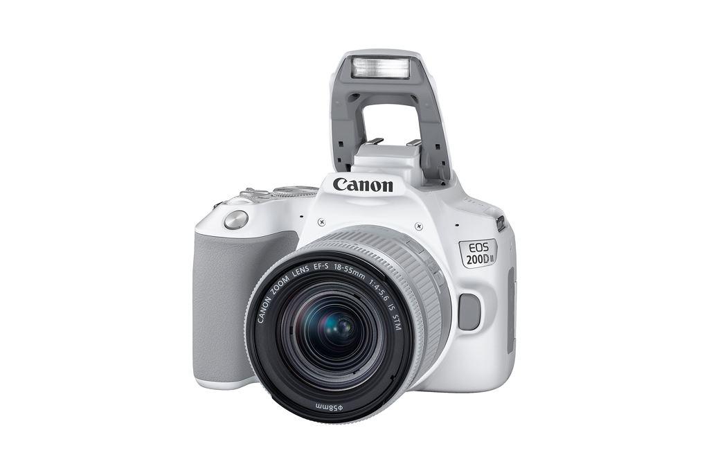 Canon ra mắt mẫu máy ảnh mới EOS 200D II với mức giá 16,5 triệu đồng ảnh 10