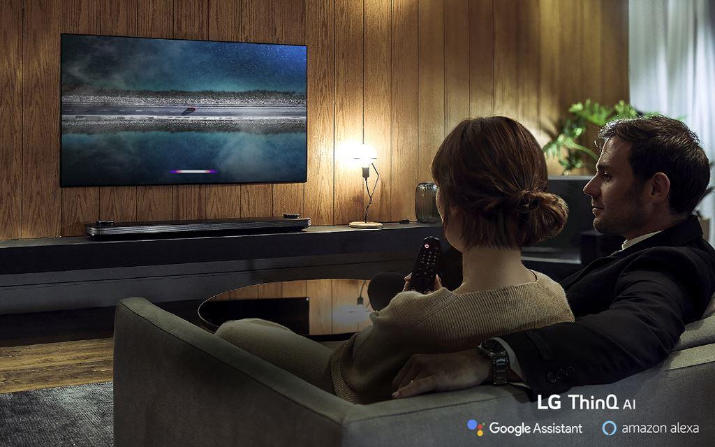 Hơn 40 mẫu TV OLED 8K và 4K 2019 của LG chuẩn bị đổ bộ vào thị trường Việt ảnh 1