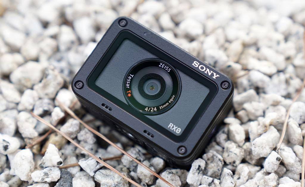 Lựa camera hành động giá tốt cho người đi phượt dịp hè ảnh 5