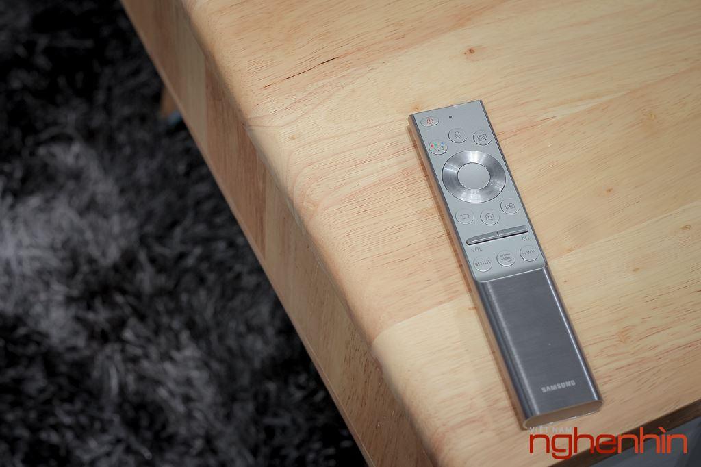 Những tính năng đột phá trên TV QLED 8K: Samsung chơi lớn cho thế giới trầm trồ ảnh 5