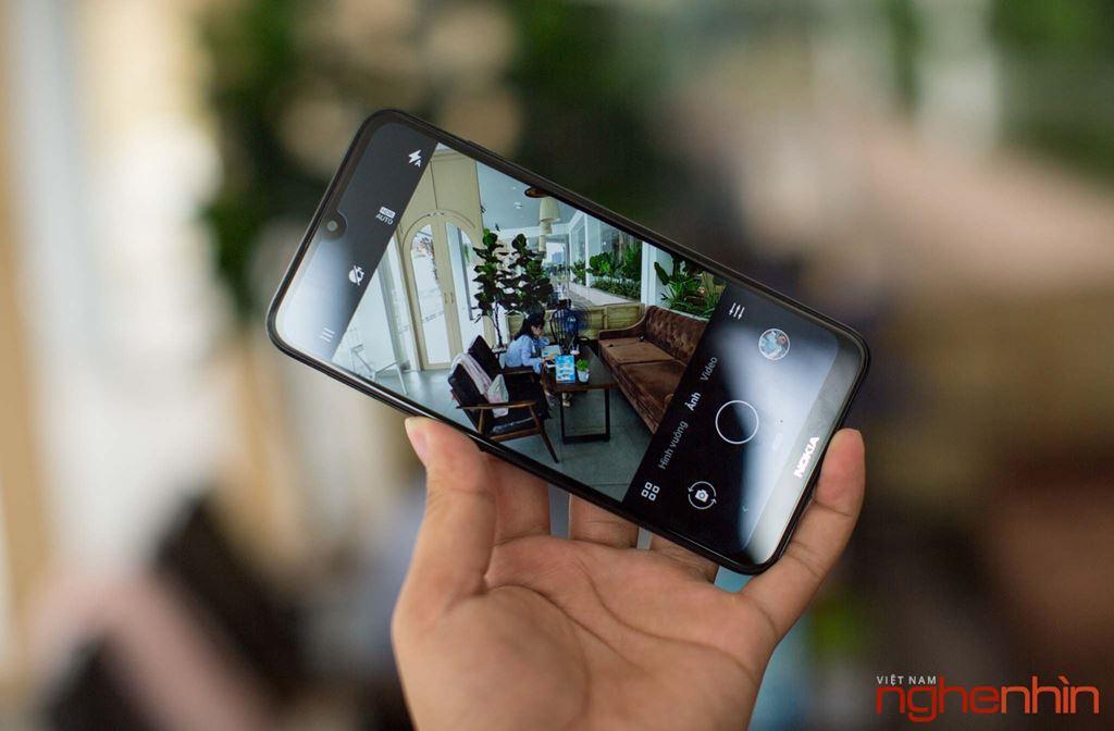 Đánh giá Nokia 3.2 sau 48 giờ: Mỗi sản phẩm đều có sứ mệnh riêng ảnh 11