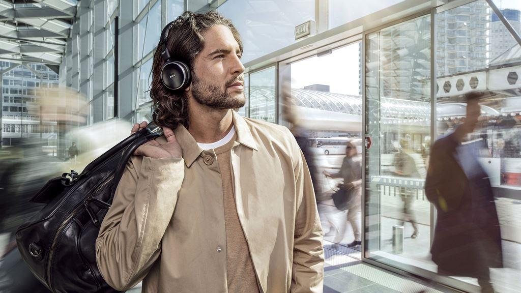 Tổng hợp 10 chiếc tai nghe chụp tai không dây tốt nhất năm 2019 ảnh 13