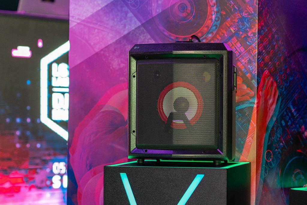LG ra mắt 4 dòng loa XBOOM mới, giá từ 3,99 triệu đồng ảnh 6