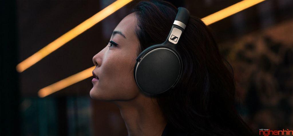 Tổng hợp 10 chiếc tai nghe chụp tai không dây tốt nhất năm 2019 ảnh 11