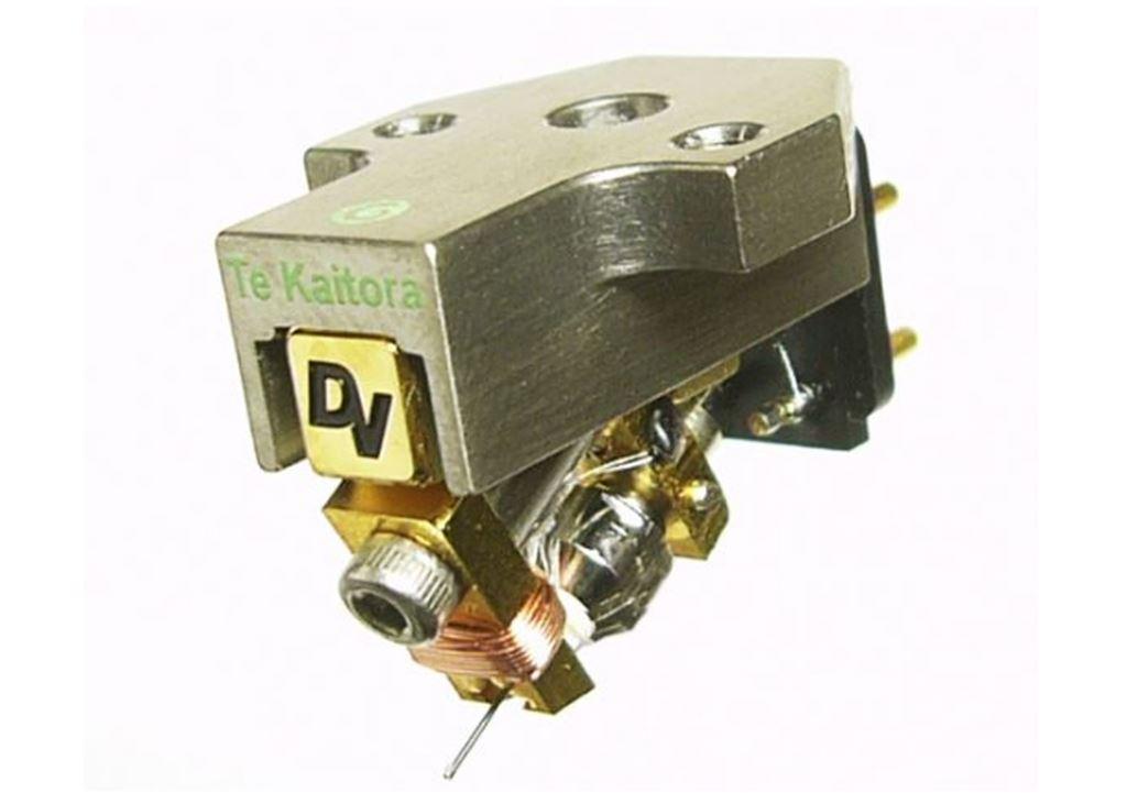 Thanh Tùng Audio chính thức phân phối thương hiệu đầu kim đĩa than có lịch sử 40 năm - Dynavector ảnh 6