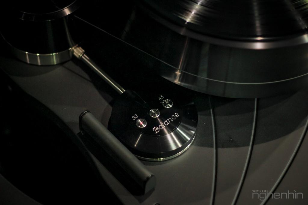 Đông Thành - Hòa Phúc chính thức phân phối DS Audio, giới thiệu kim quang DS W2 cùng loạt phụ kiện độc ảnh 7