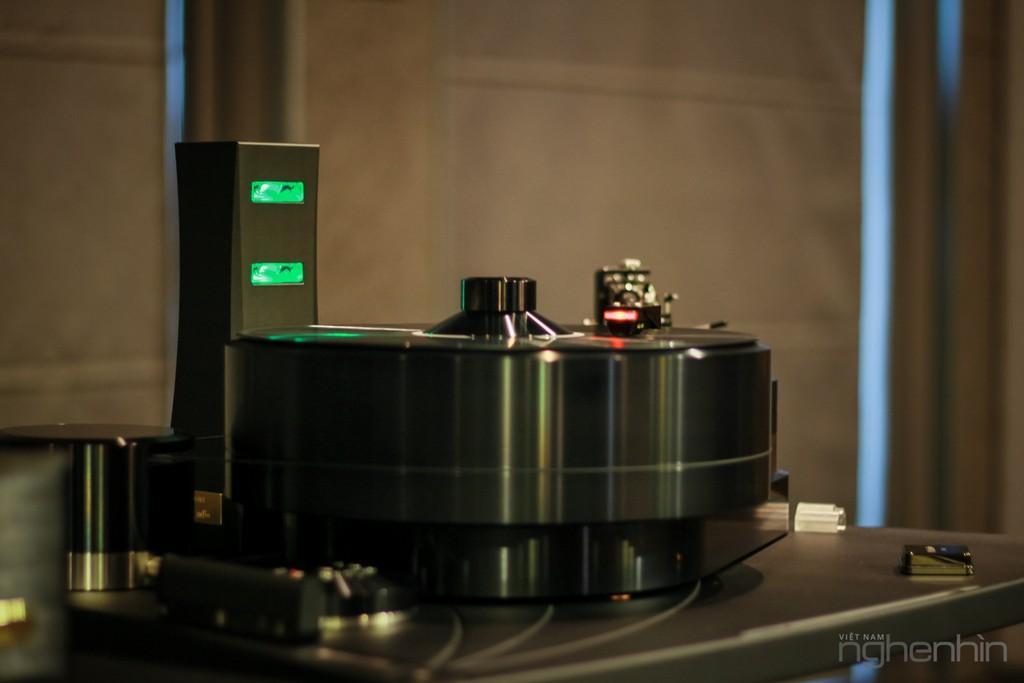 Đông Thành - Hòa Phúc chính thức phân phối DS Audio, giới thiệu kim quang DS W2 cùng loạt phụ kiện độc ảnh 8