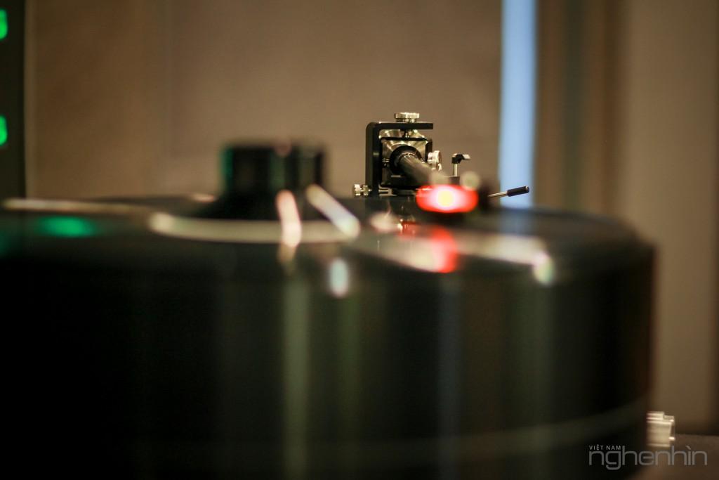 Đông Thành - Hòa Phúc chính thức phân phối DS Audio, giới thiệu kim quang DS W2 cùng loạt phụ kiện độc ảnh 9