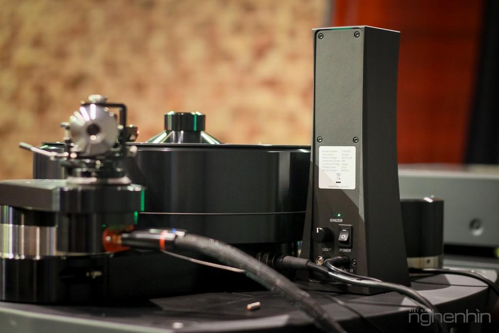 Đông Thành - Hòa Phúc chính thức phân phối DS Audio, giới thiệu kim quang DS W2 cùng loạt phụ kiện độc ảnh 14
