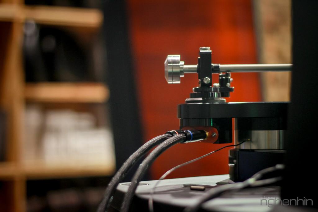 Đông Thành - Hòa Phúc chính thức phân phối DS Audio, giới thiệu kim quang DS W2 cùng loạt phụ kiện độc ảnh 19