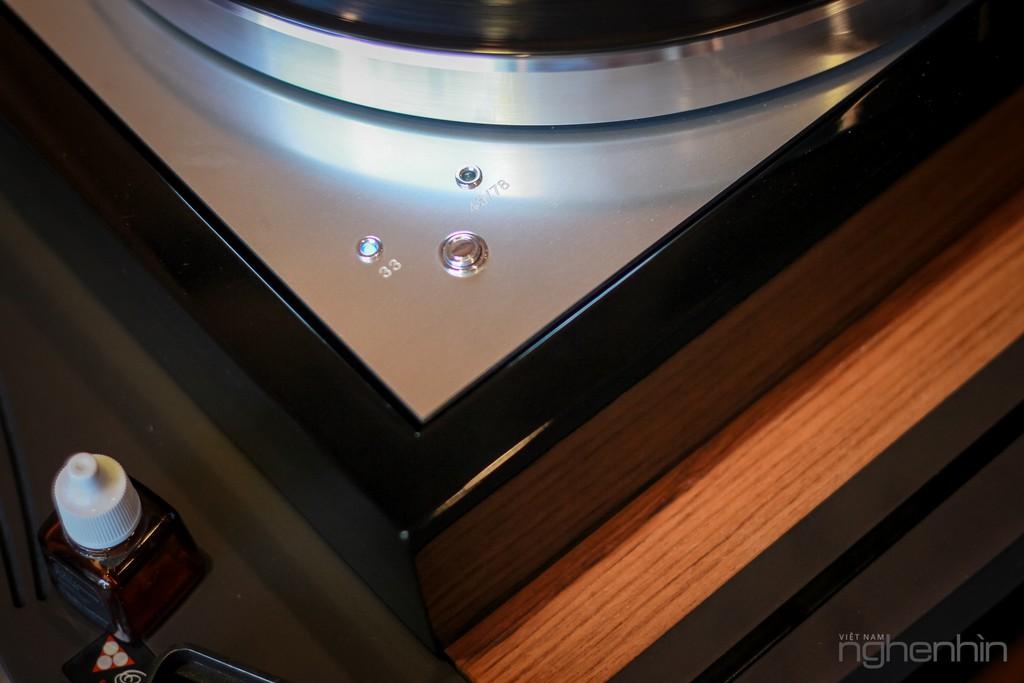 Đông Thành - Hòa Phúc chính thức phân phối DS Audio, giới thiệu kim quang DS W2 cùng loạt phụ kiện độc ảnh 21