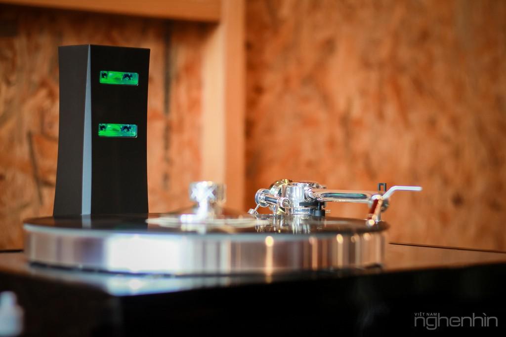 Đông Thành - Hòa Phúc chính thức phân phối DS Audio, giới thiệu kim quang DS W2 cùng loạt phụ kiện độc ảnh 23