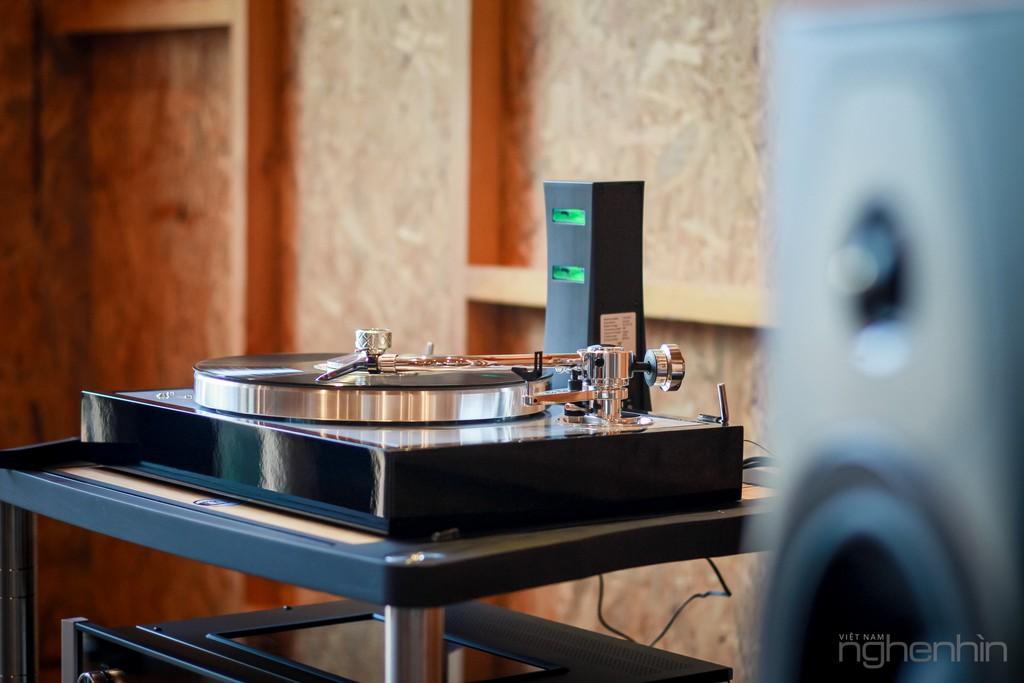 Đông Thành - Hòa Phúc chính thức phân phối DS Audio, giới thiệu kim quang DS W2 cùng loạt phụ kiện độc ảnh 27