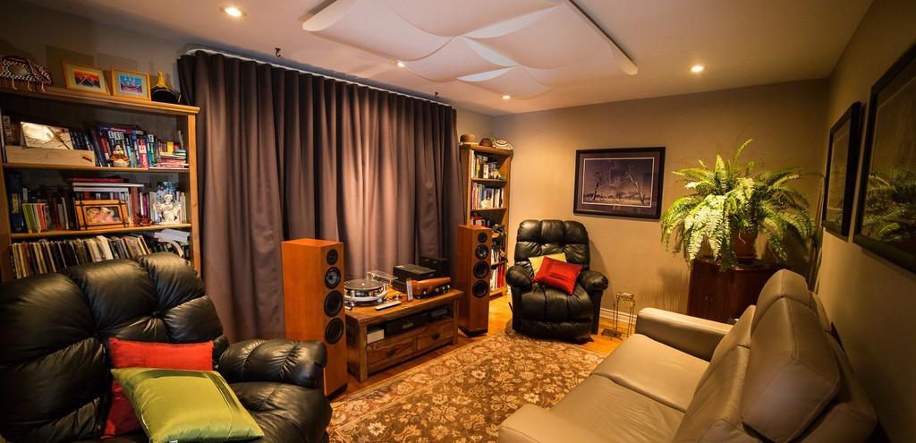 Nâng cao tương tác giữa loa và phòng nghe một cách hiệu quả ảnh 5