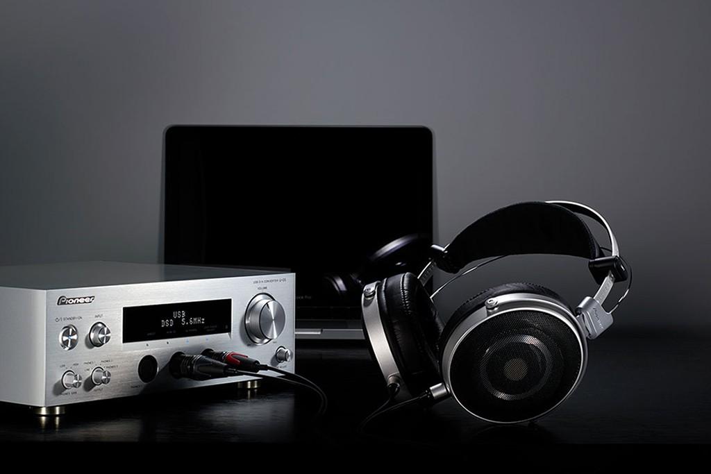 """Pioneer - 80 năm phát triển thiết bị nghe nhìn với """"bộ gen"""" Ultra Hi-end ảnh 8"""