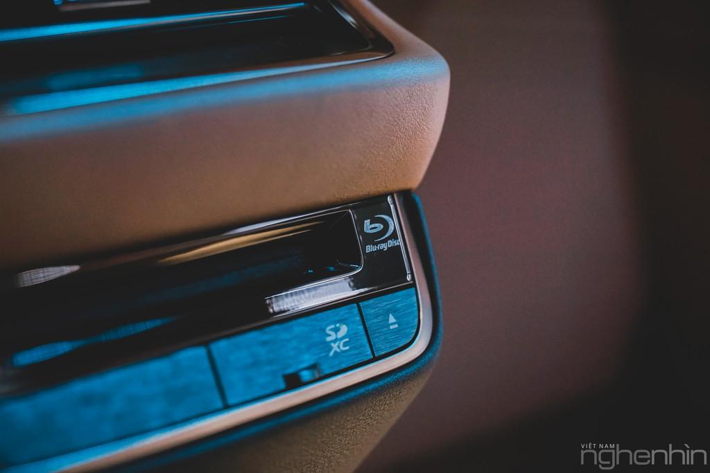 """""""Nội soi"""" những dàn âm thanh hi-end cực đỉnh bên trong những mẫu xe sang bậc nhất triển lãm Vietnam Motor Show 2019 ảnh 18"""