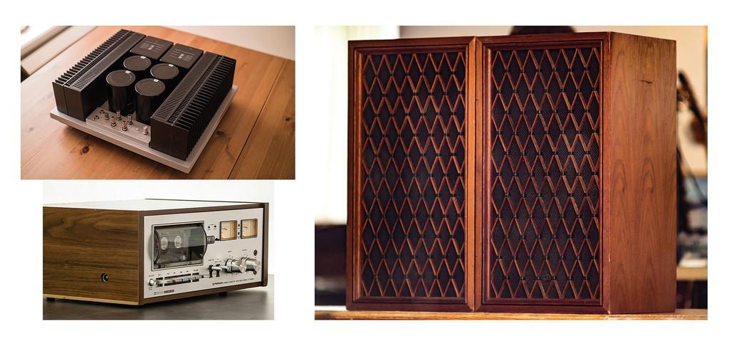 """Pioneer - 80 năm phát triển thiết bị nghe nhìn với """"bộ gen"""" Ultra Hi-end ảnh 4"""