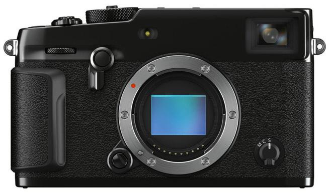 Fujifilm công bố chính thức X-Pro3: Màn hình LCD giấu bên trong, cấu tạo Titan - Ảnh 3.
