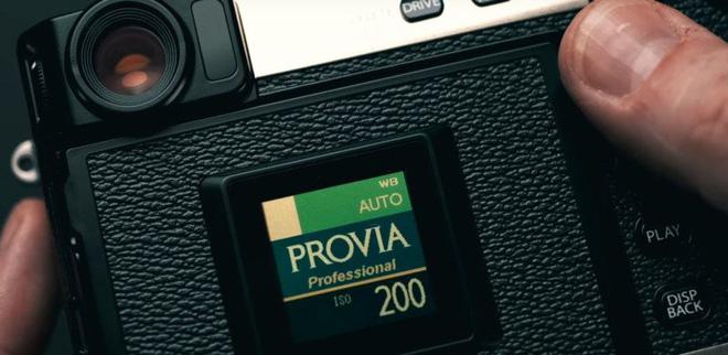 Fujifilm công bố chính thức X-Pro3: Màn hình LCD giấu bên trong, cấu tạo Titan - Ảnh 6.