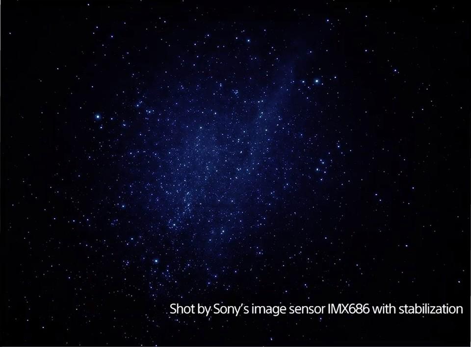"""Sony """"nhá hàng"""" cảm biến IMX686 60MP mới, chất lượng ảnh đáng kinh ngạc ảnh 12"""