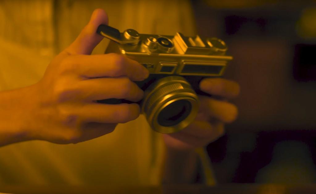 Yashica giới thiệu Y35: máy ảnh số mang linh hồn máy ảnh cơ ảnh 5