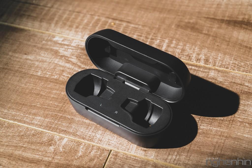 Trải nghiệm cặp tai nghe true wireless mới của Audio-Technica - Năng lượng siêu lực! ảnh 11
