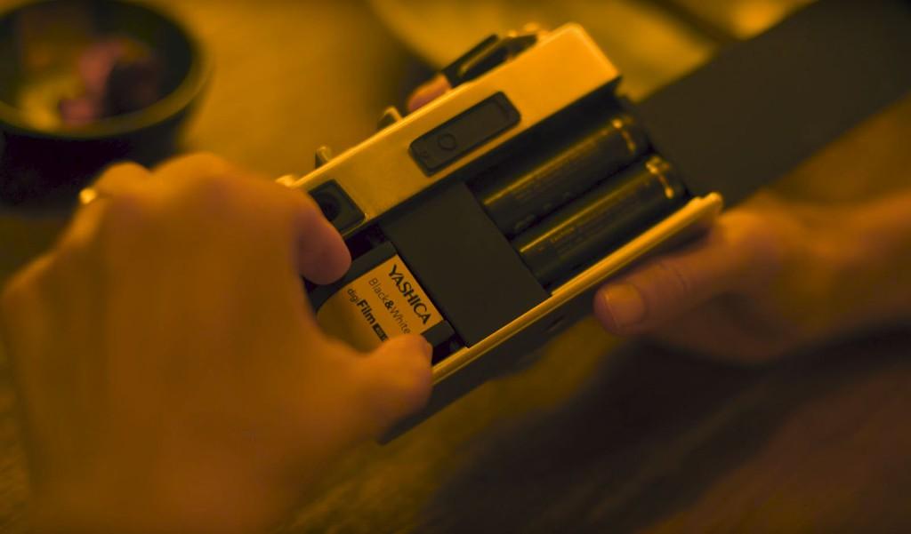 Yashica giới thiệu Y35: máy ảnh số mang linh hồn máy ảnh cơ ảnh 4