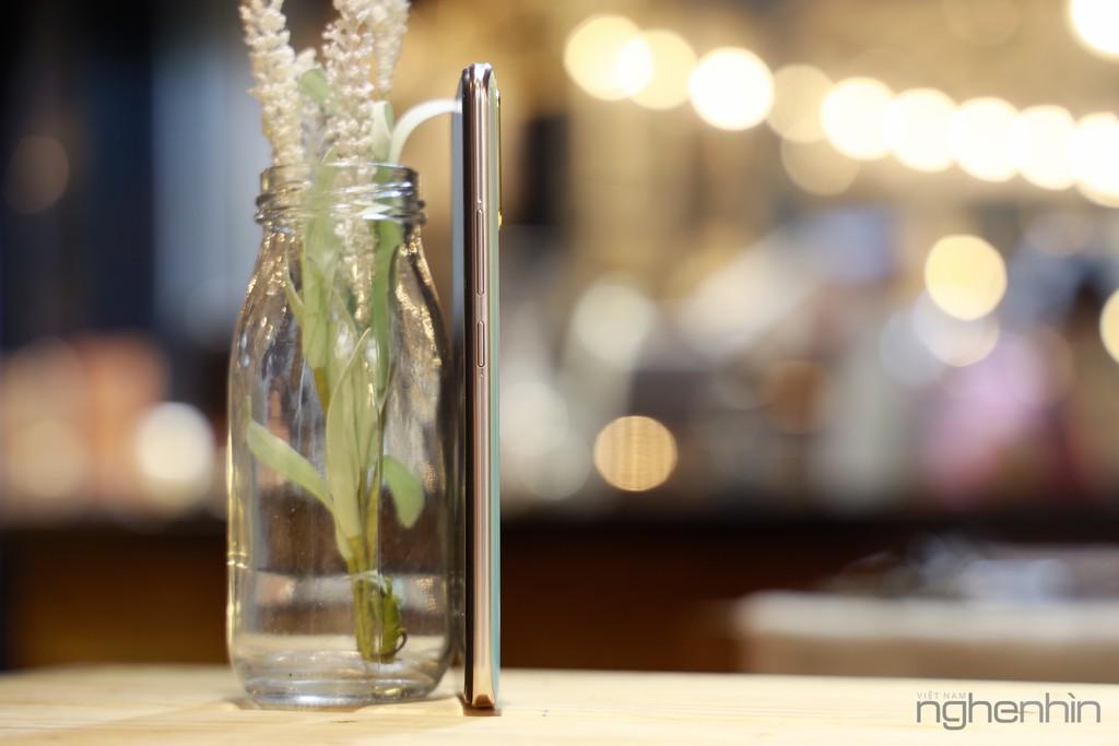Khui hộp Vivo Y19: thiết kế trẻ trung, pin trâu, giá dễ chịu còn gì nữa? ảnh 4