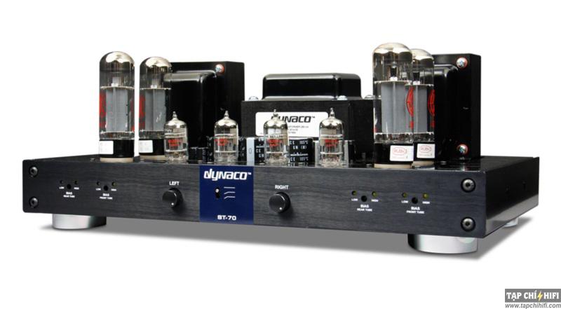 Ampli Dynaco ST 70 series III