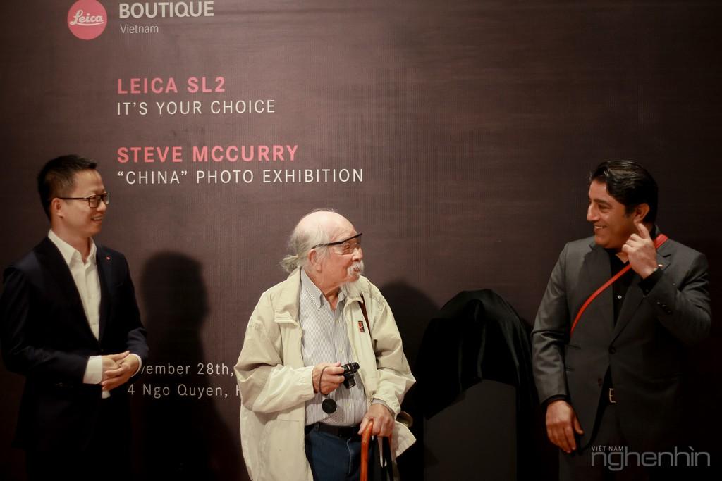 Leica SL2 có giá tới 159 triệu: Dân chơi ảnh Việt Nam vẫn không'chùn tay' ảnh 10