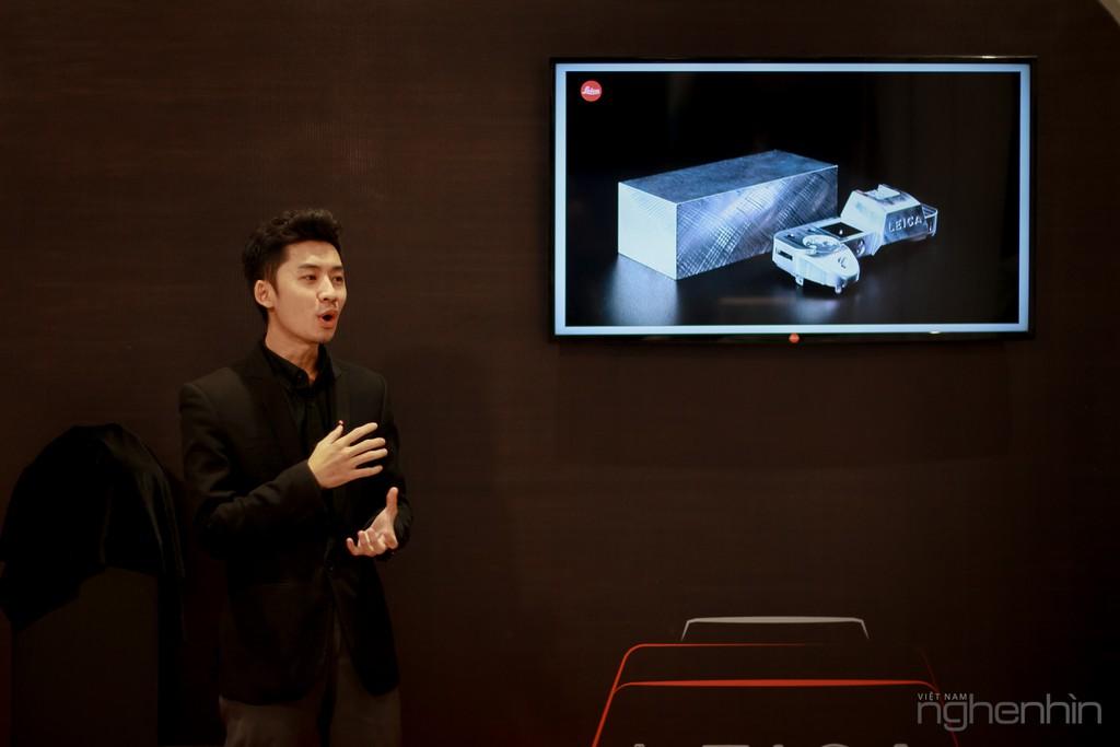 Leica SL2 có giá tới 159 triệu: Dân chơi ảnh Việt Nam vẫn không'chùn tay' ảnh 3