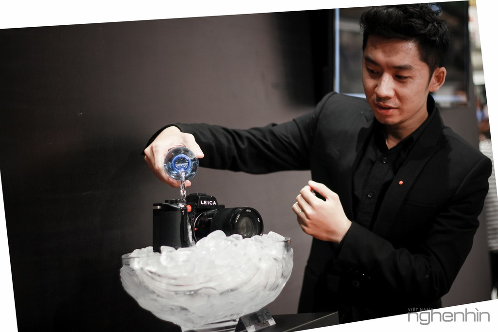 Leica SL2 có giá tới 159 triệu: Dân chơi ảnh Việt Nam vẫn không'chùn tay' ảnh 11