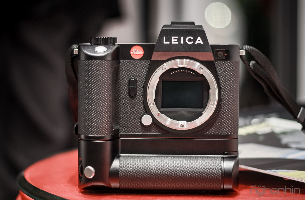 Leica SL2 có giá tới 159 triệu: Dân chơi ảnh Việt Nam vẫn không'chùn tay' ảnh 5