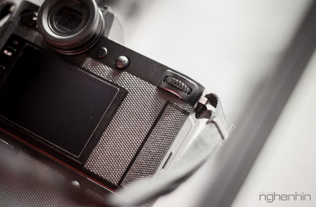 Leica SL2 có giá tới 159 triệu: Dân chơi ảnh Việt Nam vẫn không'chùn tay' ảnh 7