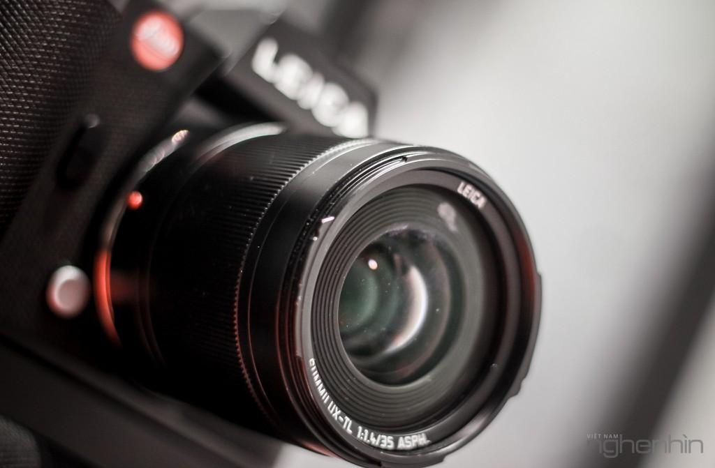 Leica SL2 có giá tới 159 triệu: Dân chơi ảnh Việt Nam vẫn không'chùn tay' ảnh 2